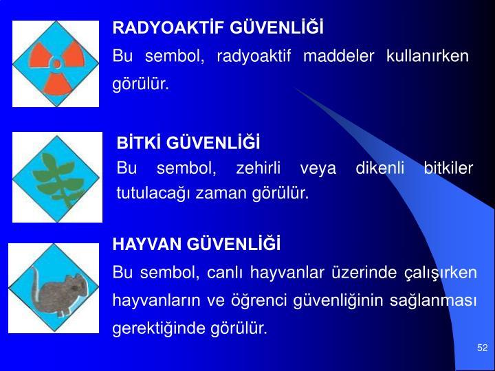 RADYOAKTF GVENL