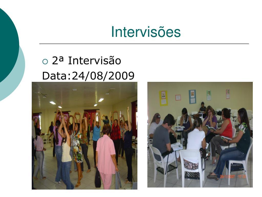Intervisões