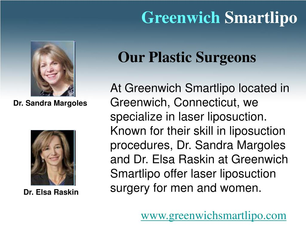 Our Plastic Surgeons