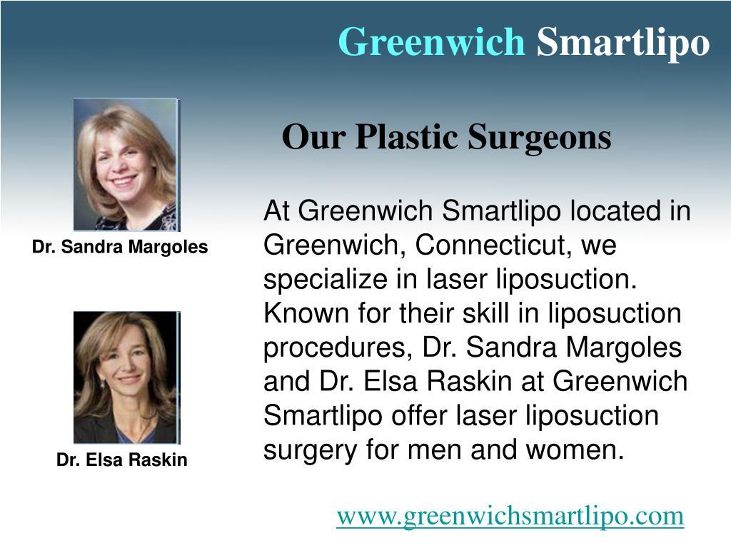 Our Plastic Surgeons