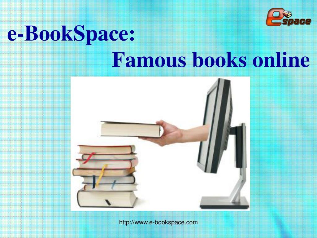 e-BookSpace: