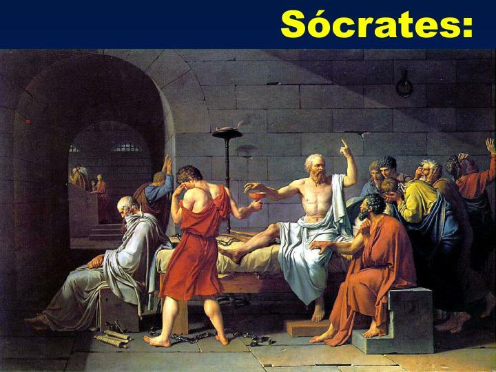 Scrates: