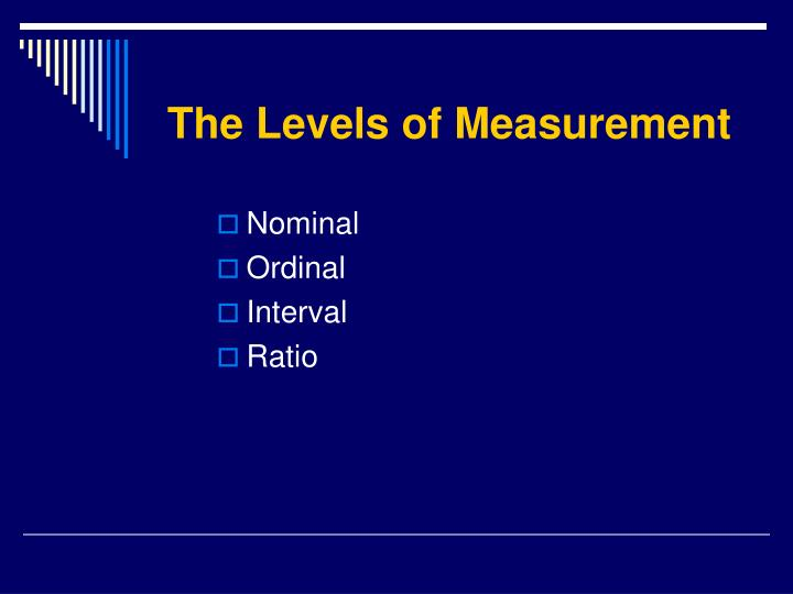 Dummy Variable: Dummy Variable Nominal Or Ordinal