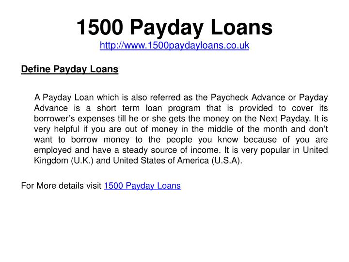 1500 payday loans http www 1500paydayloans co uk3