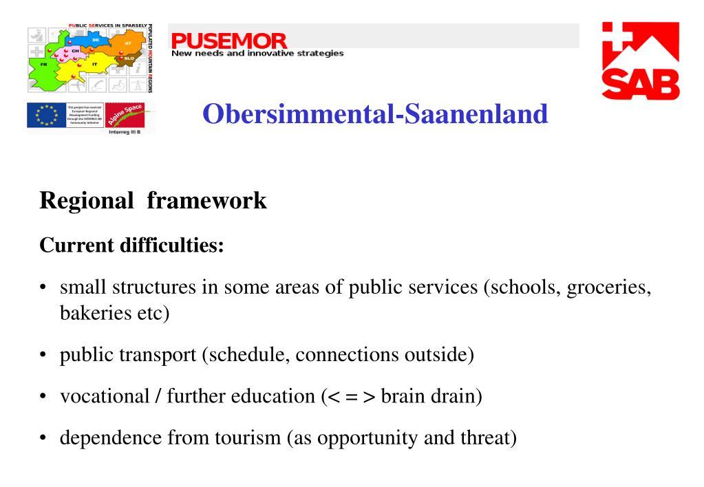 Obersimmental-Saanenland