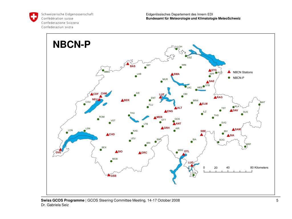 NBCN-P
