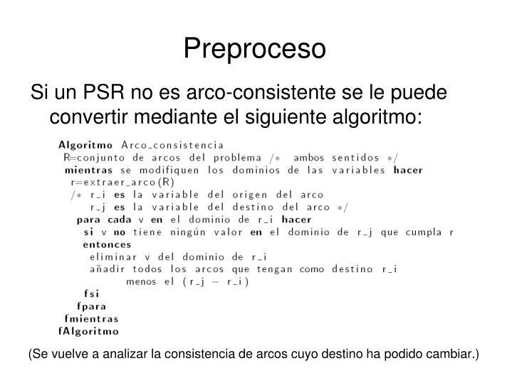 Preproceso