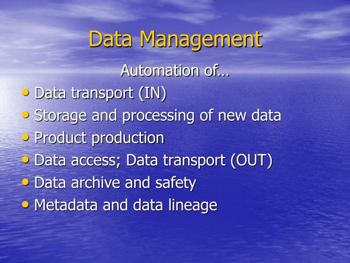 Data management l.jpg