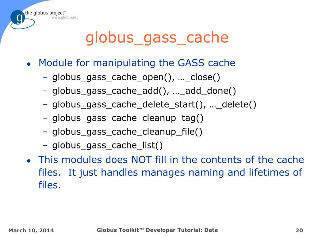 globus_gass_cache