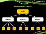 common agile practices