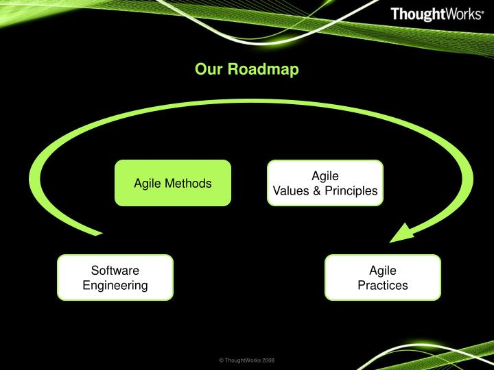 Agile Methods