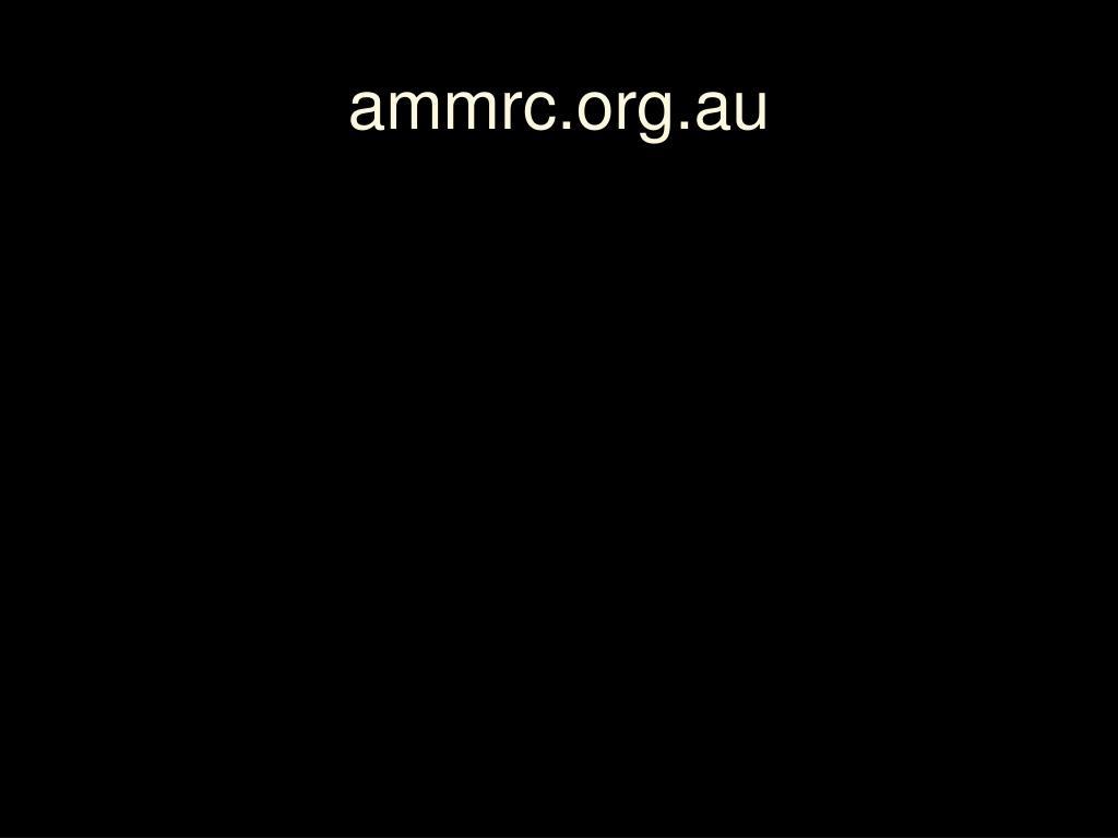ammrc.org.au