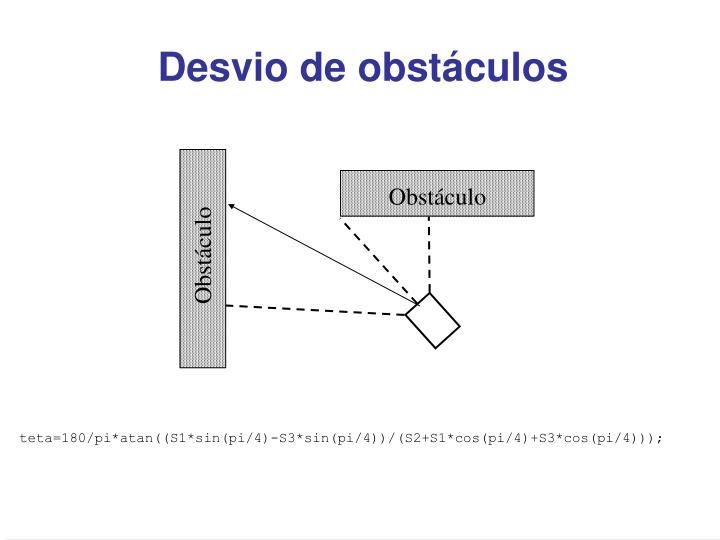 Obstáculo