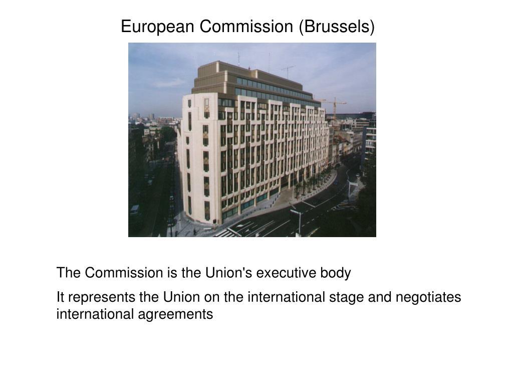 European Commission (Brussels)