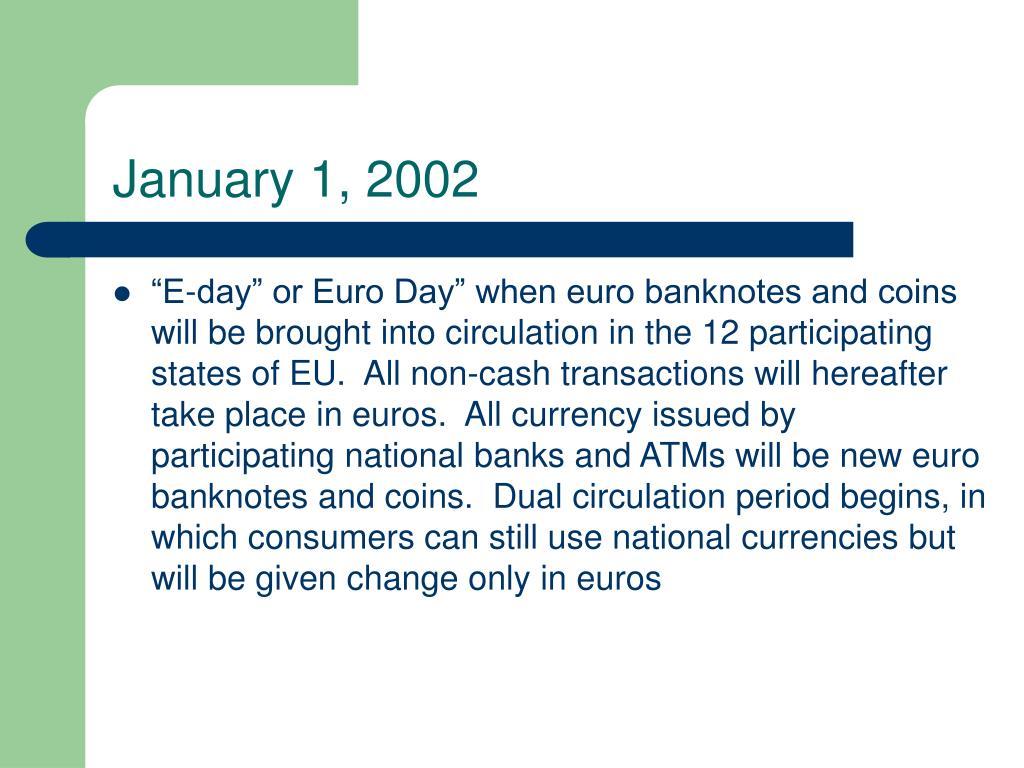 January 1, 2002