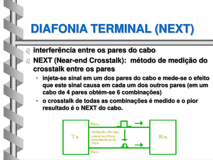 DIAFONIA TERMINAL (NEXT)