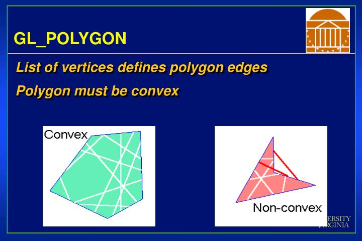 GL_POLYGON