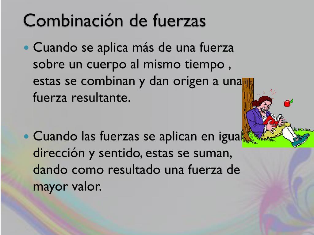 Combinación