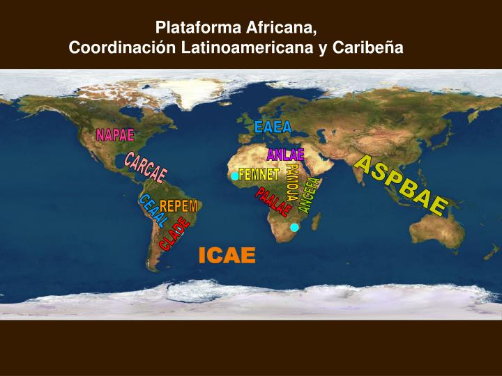 Plataforma Africana