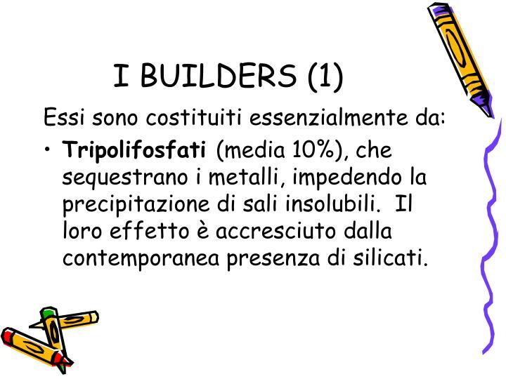 I BUILDERS (1)