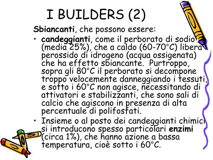 I BUILDERS (2)