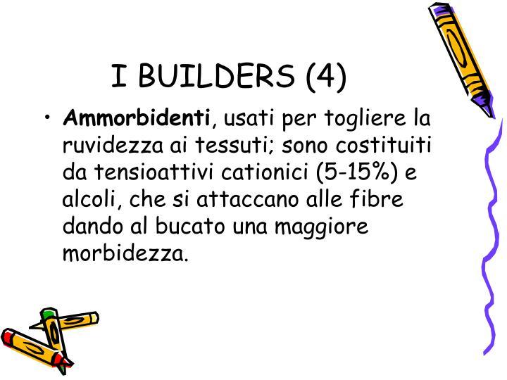 I BUILDERS (4)
