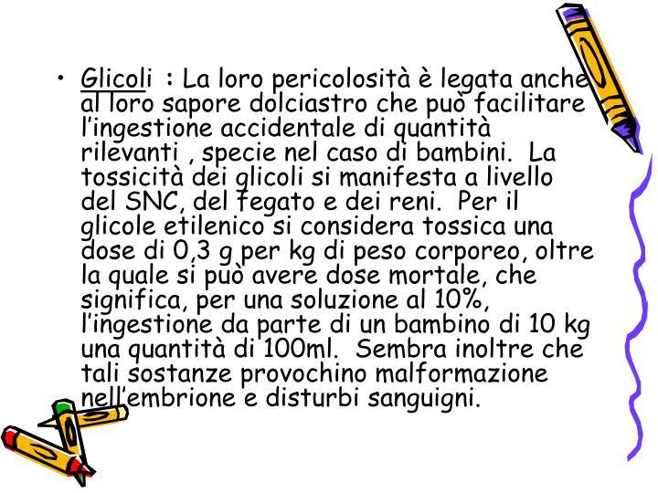 Glicol