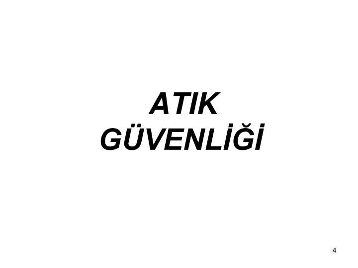 ATIK GVENL