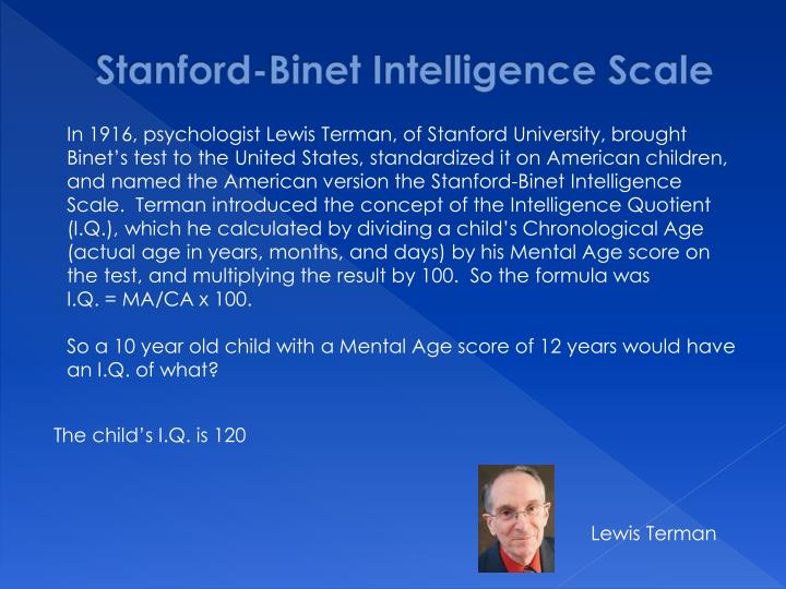 Stanford-