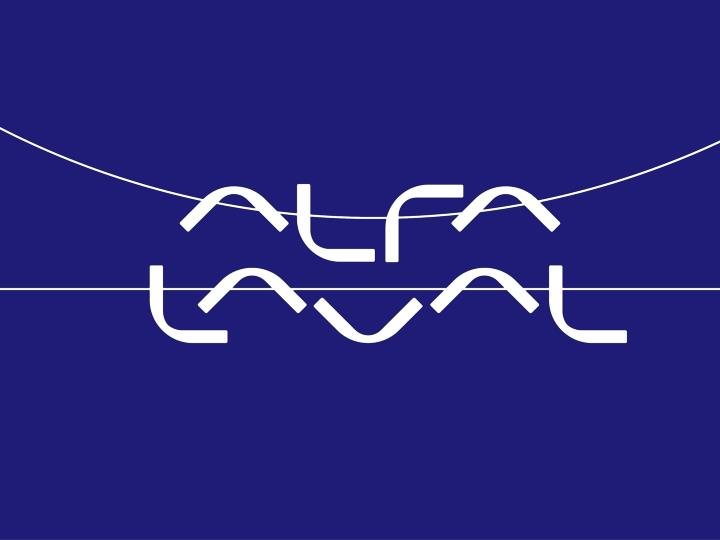 Alfa laval is a leading global provider of specialized products and engineered solutions
