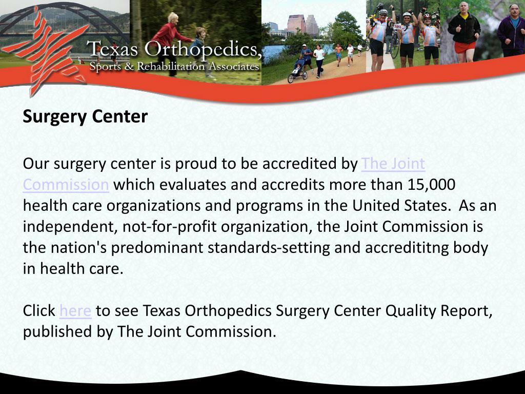 Surgery Center