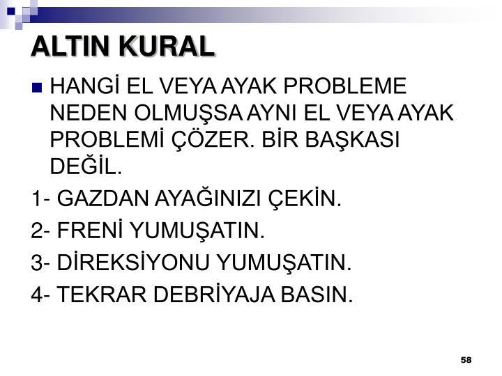 ALTIN KURAL