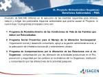 iii proyecto hidroel ctrico sogamoso beneficios ambientales pma