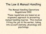 the law manual handling3