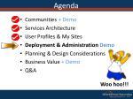 agenda28