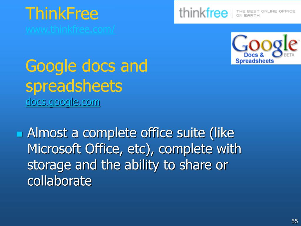 ThinkFree