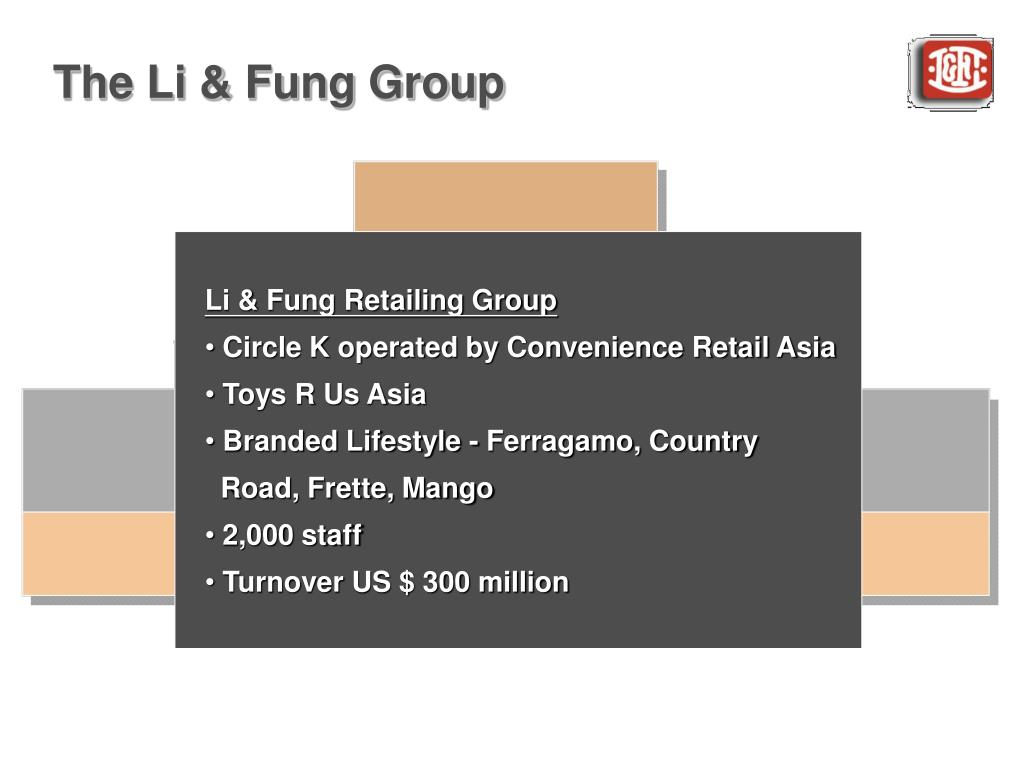 The Li & Fung Group