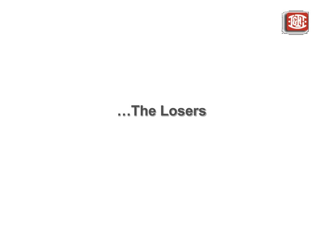 …The Losers