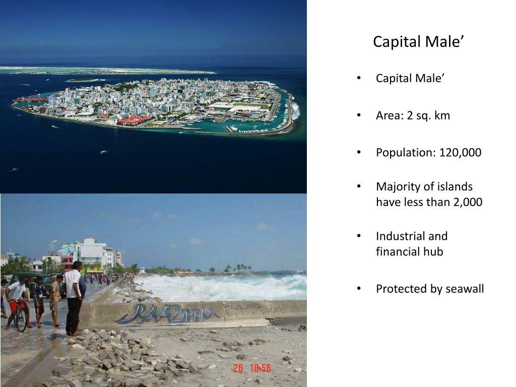 Capital Male'