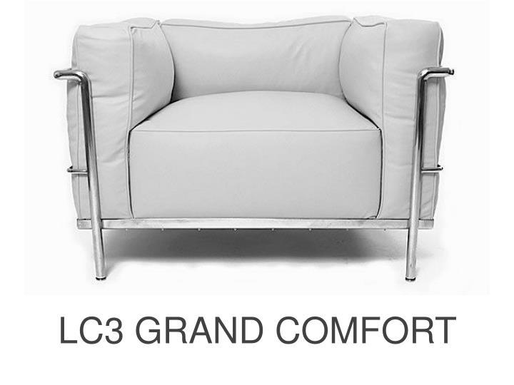 LC3 GRAND COMFORT