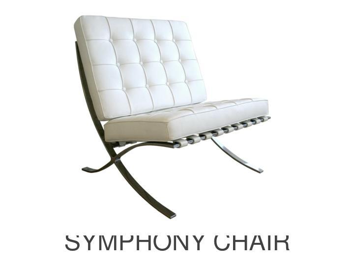 SYMPHONY CHAIR