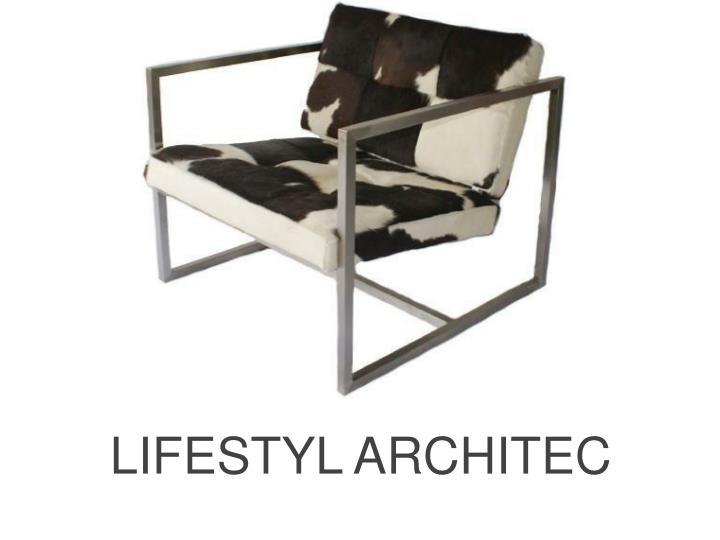 LIFESTYL ARCHITEC