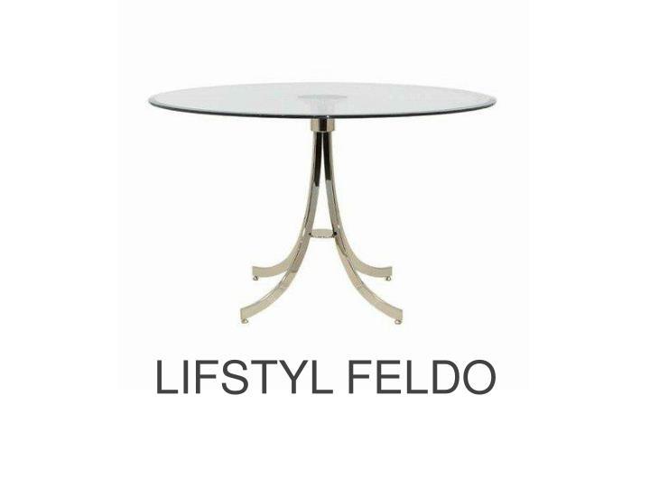 LIFSTYL FELDO