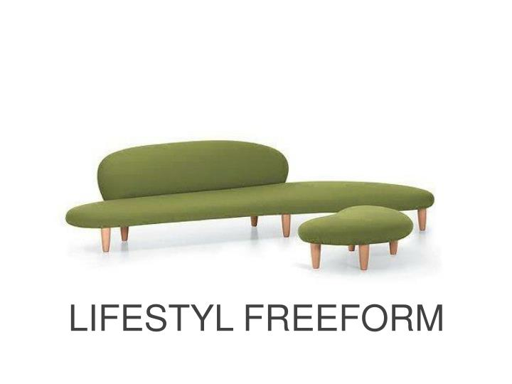 LIFESTYL FREEFORM