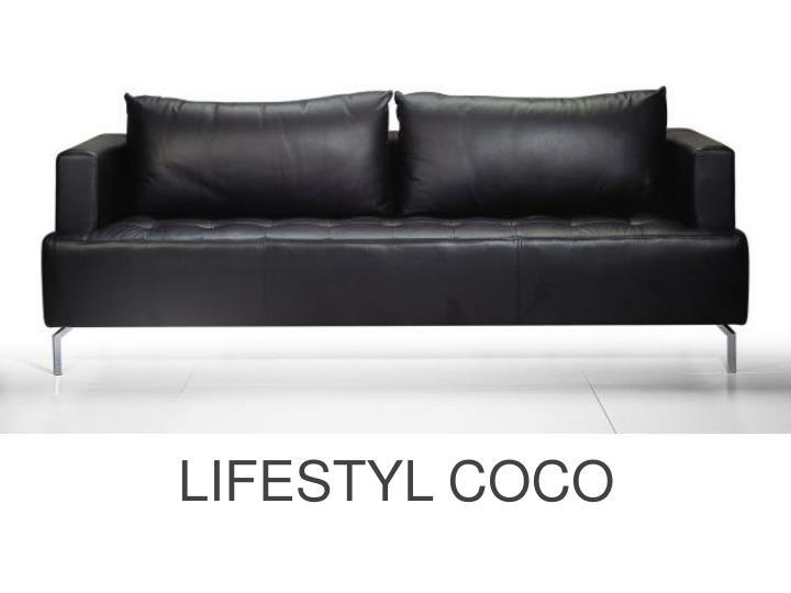 LIFESTYL COCO