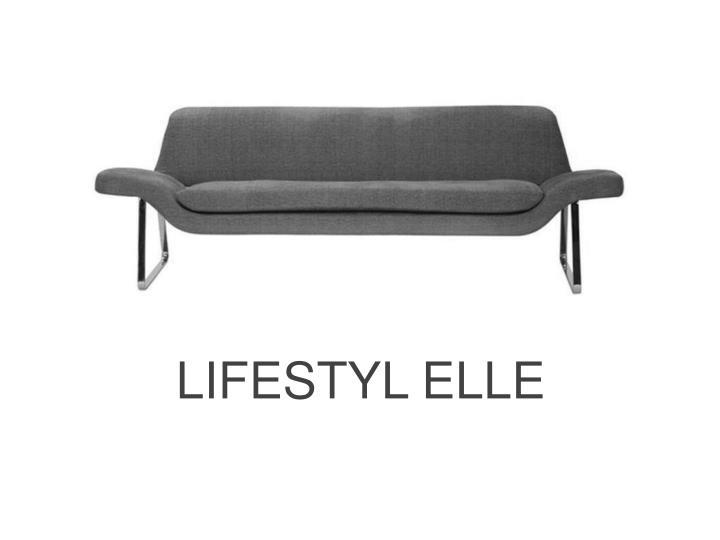 LIFESTYL ELLE