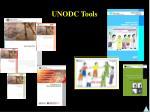 unodc tools