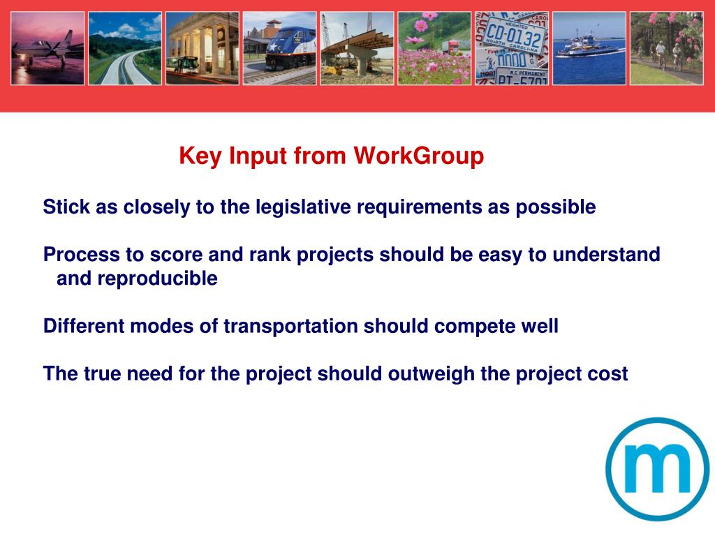 Key Input from WorkGroup