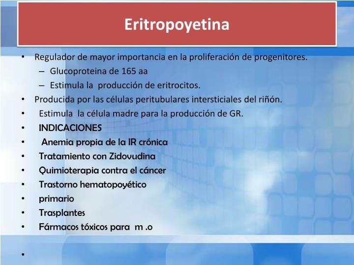 Eritropoyetina
