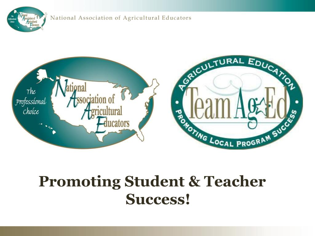 Promoting Student & Teacher Success!
